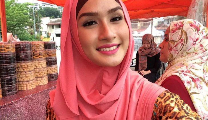 Permalink to Biodata Neera Azizi, Pelakon Miss Kapten Cikgu Waiz