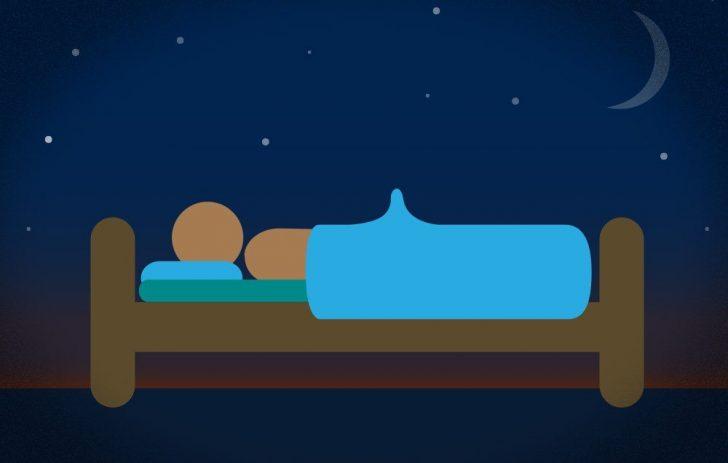Permalink to Kenapa Adik Kecil Selalu Tegang Waktu Pagi?