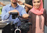 Nikki Palikat Berhijab Tapi Bukan Islam