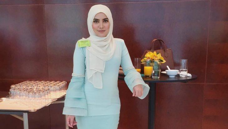Permalink to Biodata Nina Iskandar, Pelakon Brunei Yang Mencipta Nama Di Malaysia