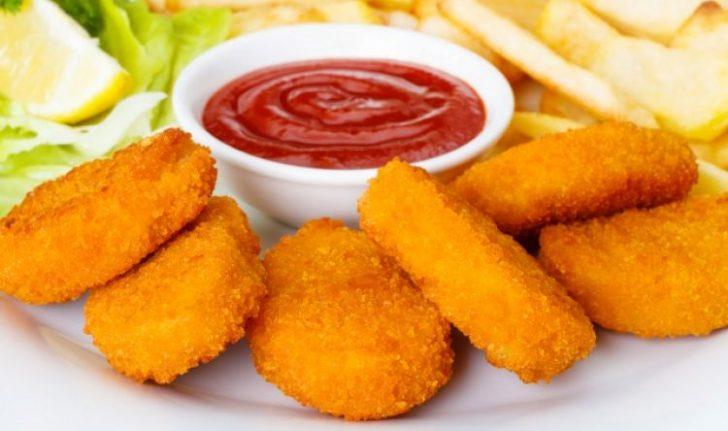 Permalink to Resepi Nugget Ayam Homemade