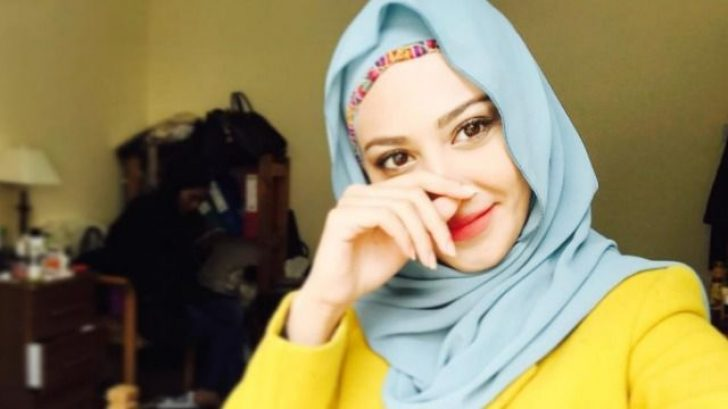 Permalink to Biodata Fathia Latiff, Pelakon Cantik Yang Sudah Bertudung Sepenuhnya
