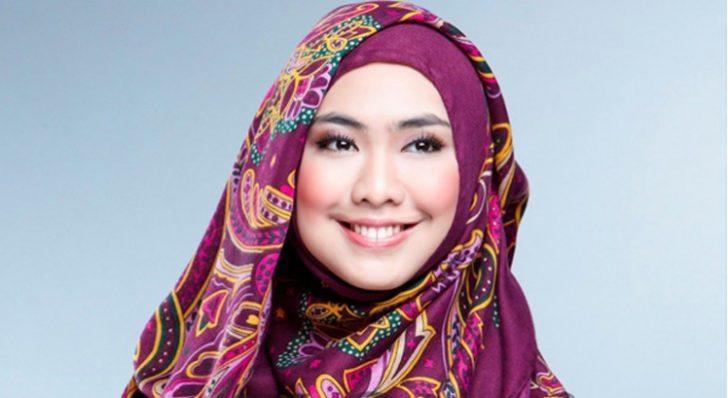 Oki setiana dewi profile for Floor 88 zalikha lirik