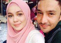 Pasangan Kekasih Qi Razali dan Nelydia Senrose