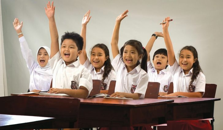 Permalink to Ibu Kongsi Petua Jadikan Anak Pemalu Jadi Cemerlang Dalam Pelajaran