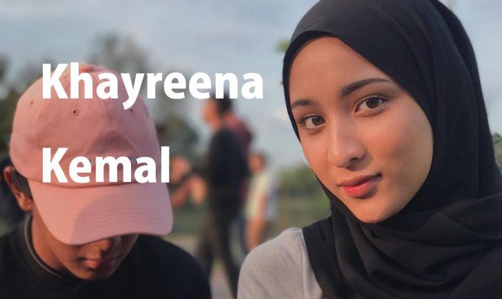 Permalink to Biodata Khayreena Kemal