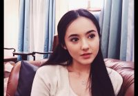 Pelakon Singapore Hannah Delisha