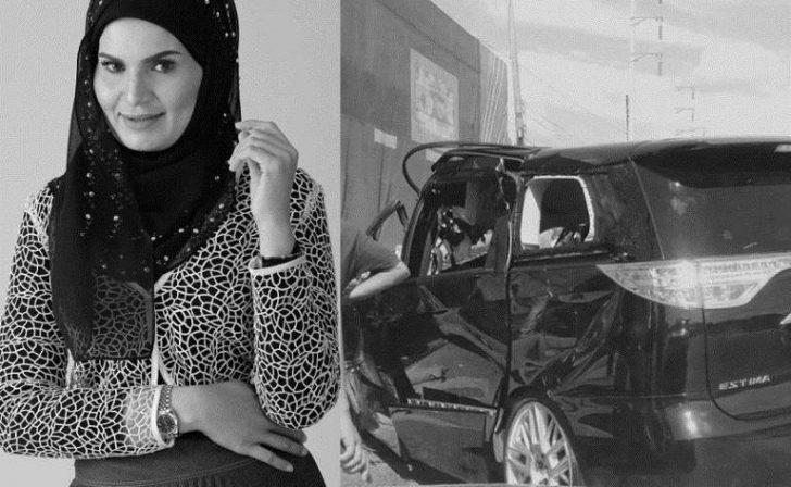 Permalink to Al-Fatihah: Pengasas Dnars Skincare Maut Kemalangan