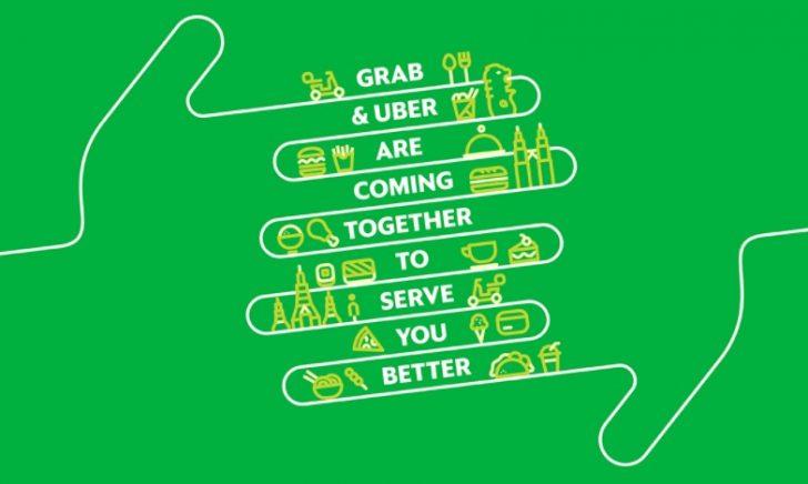 Permalink to Penggabungan UBER dan GRAB di Malaysia
