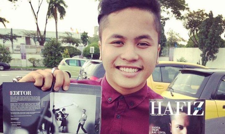 Permalink to 5 Artis Popular Malaysia Yang Berasal Dari Sarawak