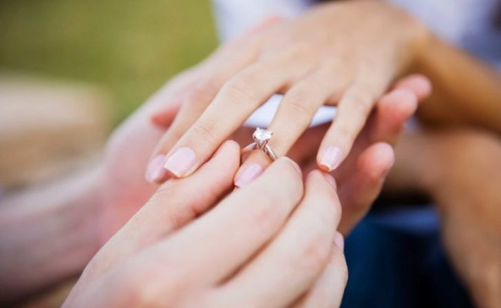 Permalink to Pertunangan Menurut Islam