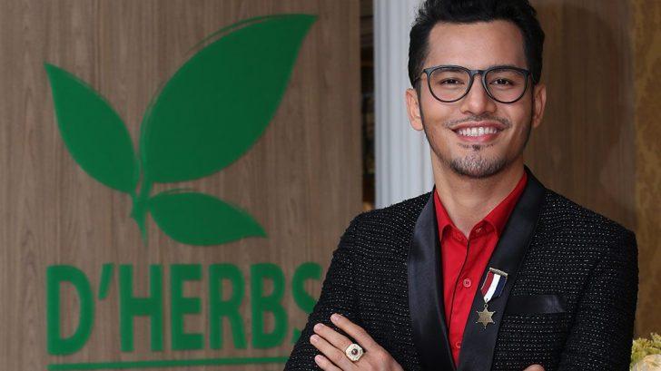 Permalink to Biodata Dato' Aliff Syukri, Raja Kosmetik Malaysia