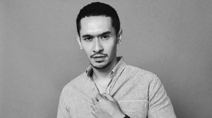 Permalink to Biodata Nazrief Nazri, Pelakon Kelahiran Hero Remaja