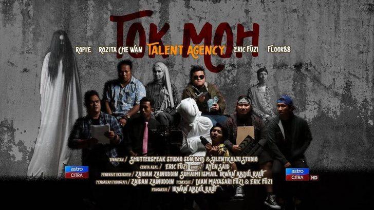 Permalink to Telefilem Tok Moh Talent Agency (Astro)