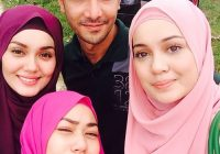 Qi Razali, Uqasha Senrose dan Nelydia Senrose Beraya