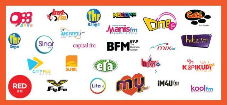 Permalink to Senarai Frekuensi Stesen Radio Di Malaysia