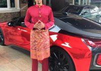Raf Yaakob Bergaya Dengan Kereta BMW Mewah