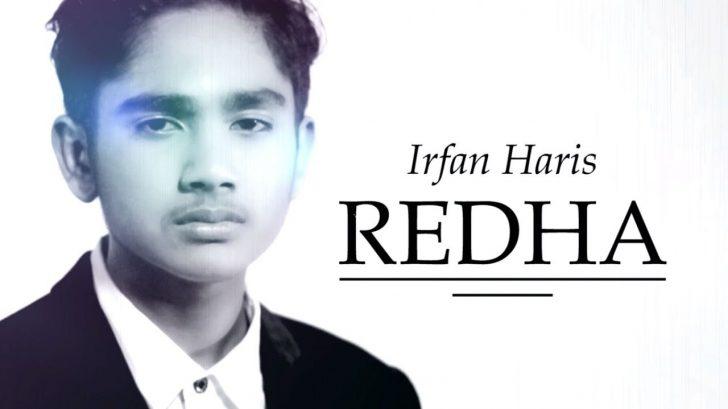 Permalink to Lirik Lagu Redha – Irfan Haris (OST Suri Hati Mr Pilot)