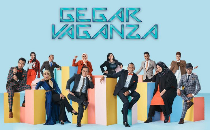 Permalink to Senarai Peserta Gegar Vaganza 4 2017 (GV4)