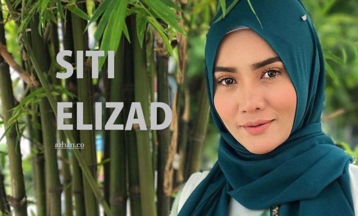 Permalink to Biodata Siti Elizad, Pelakon Wanita Berasal Dari KL