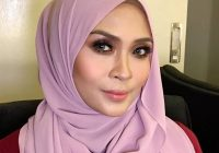 Siti Nordiana Make Up