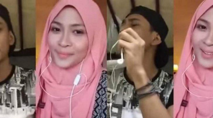 Permalink to Inilah Lagu Khai Bahar dan Siti Nordiana Yang Viral Di Aplikasi Smule