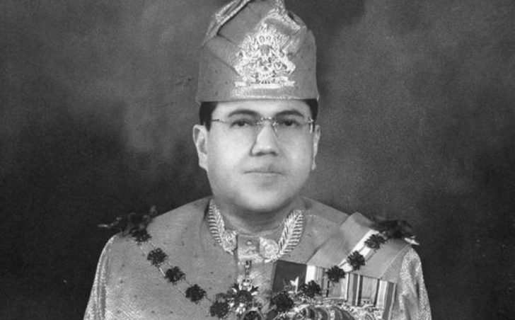 Permalink to Sultan Ismail Petra Mangkat