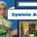 Biodata Syainie Aida Shuhaimi, Adik Pelakon Eira Syazira