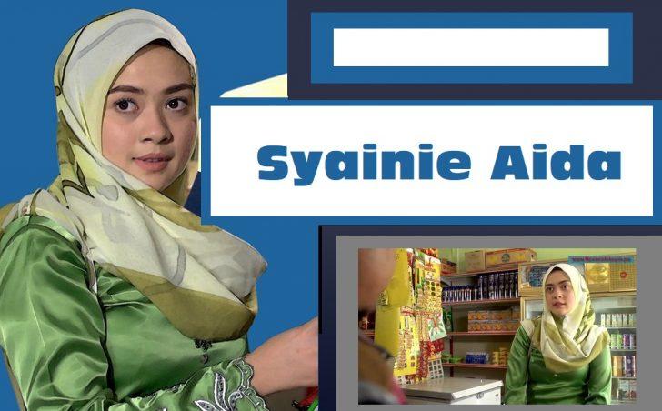 Permalink to Biodata Syainie Aida Shuhaimi, Adik Pelakon Eira Syazira