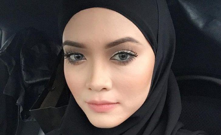 Permalink to Biodata Syatilla Melvin, Pelakon Cantik Milik Shaheizy Sam