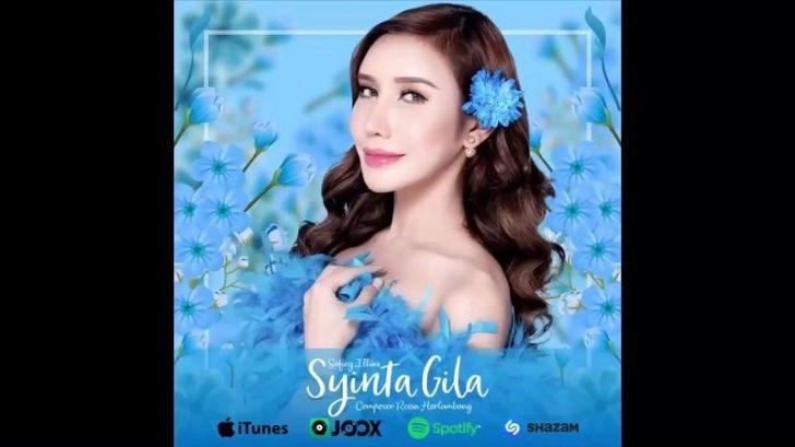 Permalink to Lirik Lagu Syinta Gila – Safiey Illias