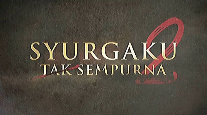 Permalink to Drama Syurgaku Tak Sempurna 2 (Unifi TV)
