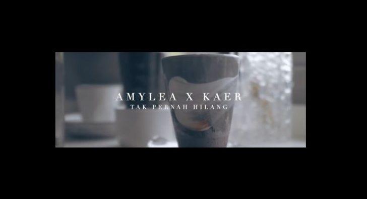 Permalink to Lirik Lagu Tak Pernah Hilang – Amylea & Kaer
