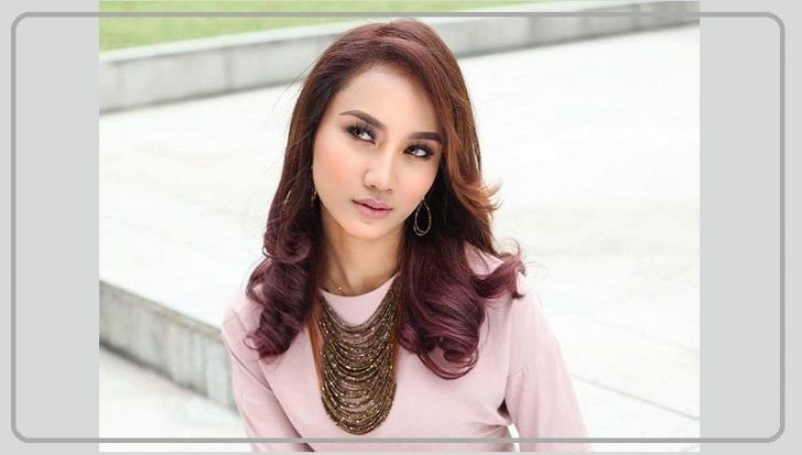 Permalink to Biodata Tash Yong, Artis Baru Kacukan Melayu-Thai