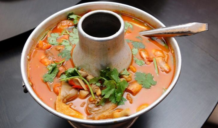 Permalink to Resepi Tomyam Poktek Ala Thai