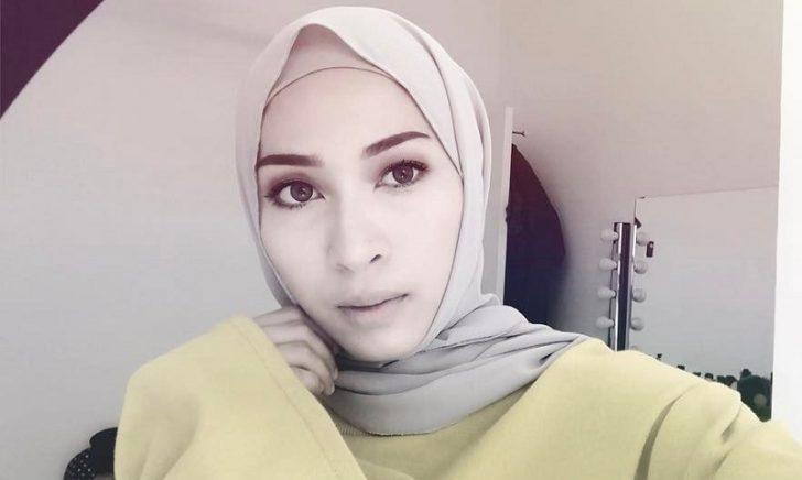 Permalink to Biodata Tya Adnan, Isteri Shukri Yahya