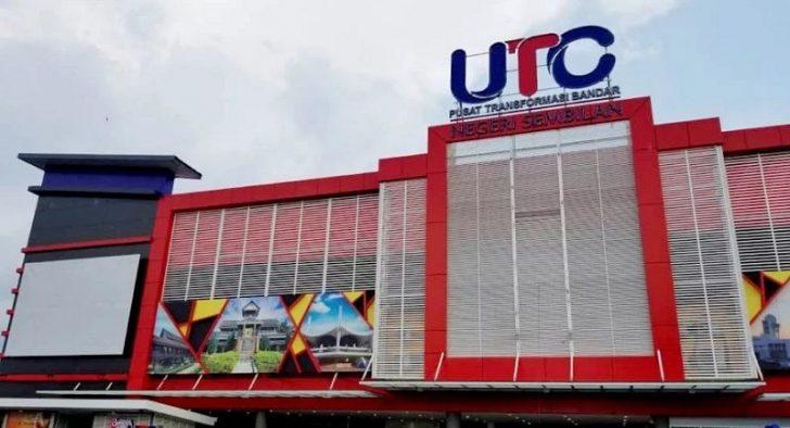 Permalink to Lokasi dan Alamat UTC (Urban Transformation Centre) Seluruh Malaysia