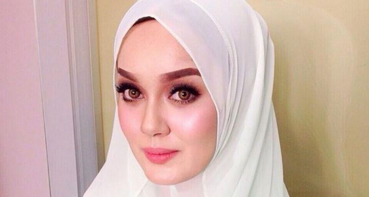 Permalink to Alhamdulillah! Senarai Artis Malaysia Yang Telah Berhijrah Bertudung