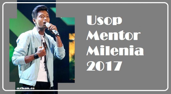 Permalink to Biodata Usop Mentor Milenia 2017