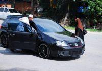 Ustaz Azhar Idrus dan Kereta VW Golf GTI Miliknya