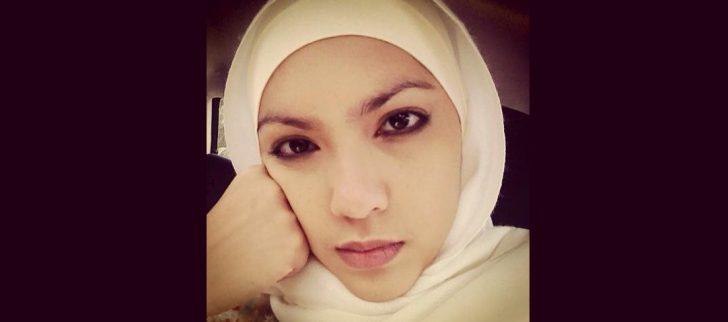 Permalink to Siapa Pelakon Cantik Shiqin Kamal?