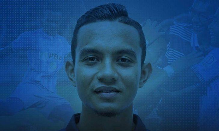 Permalink to Biodata Faiz Subri, Penerima Anugerah Puskas FIFA 2016