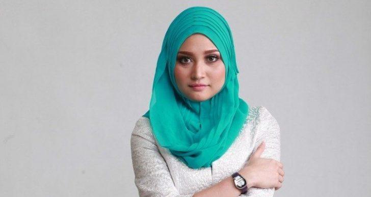 Permalink to Biodata Ayda Jebat, Pelakon dan Penyanyi Wanita Popular