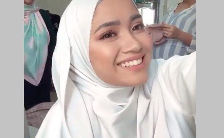 Permalink to Biodata Yuna Rahim, Pelakon Baru Berwajah Cute