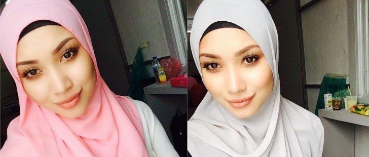 Permalink to Biodata Zahirah Macwilson, Pelakon Kacukan Melayu dan Australia
