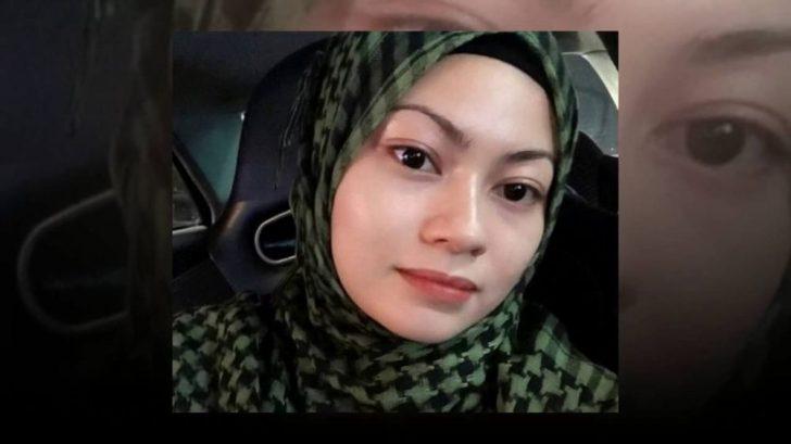 Permalink to Biodata Zila Seeron, Artis AF Dari Negeri Sembilan