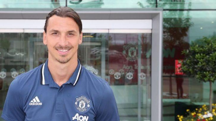 Permalink to Senarai Pemilik Nombor Jersi Baru Manchester United 2016-2017