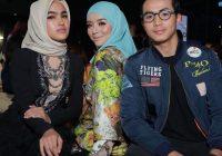 Zoey Rahman Bersama Mira Filzah Dan Elfira Loy