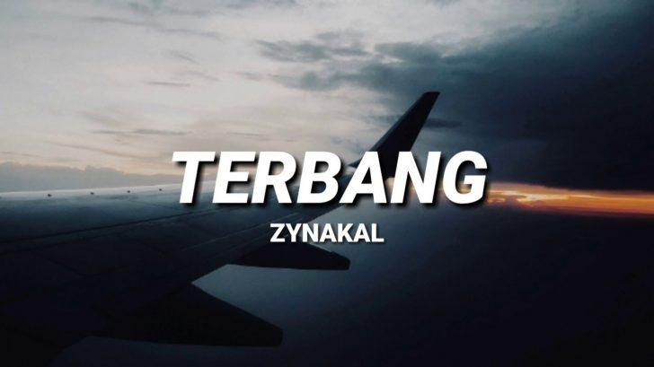 Permalink to Lirik Lagu Terbang – Zynakal