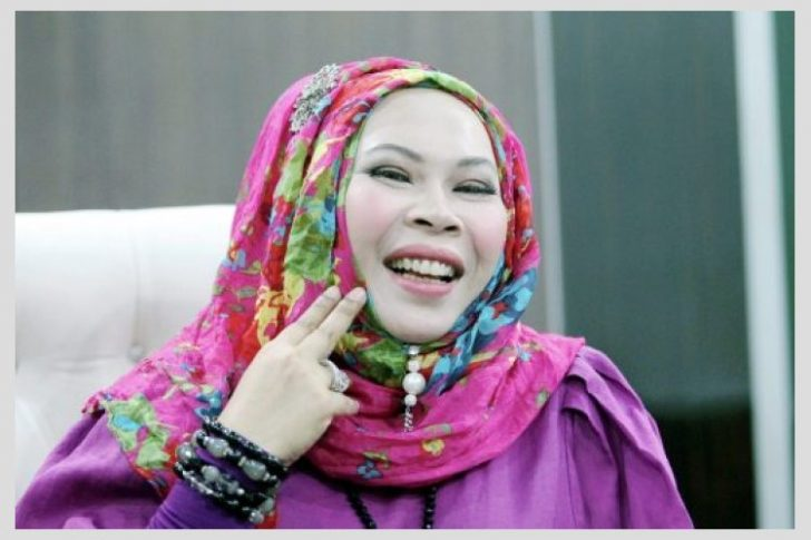 Permalink to Biodata dan Profile Datuk Seri Vida, Pengasas Pamoga dan Qu Puteh